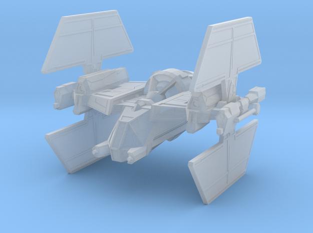 Decimus Imperial Bomber (1/270) in Smooth Fine Detail Plastic