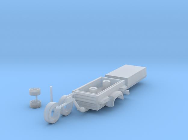 H0 1:87 Kompressoranhänger