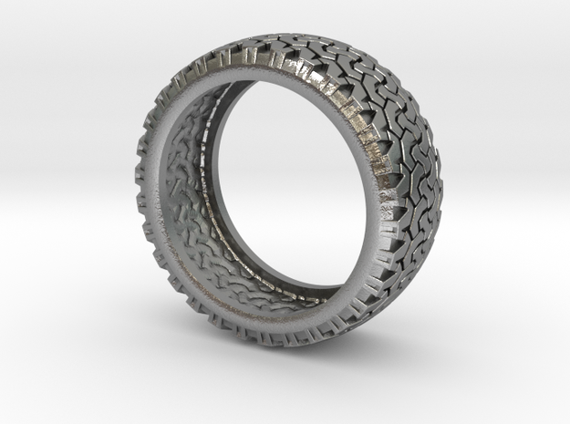 Tire Band ring