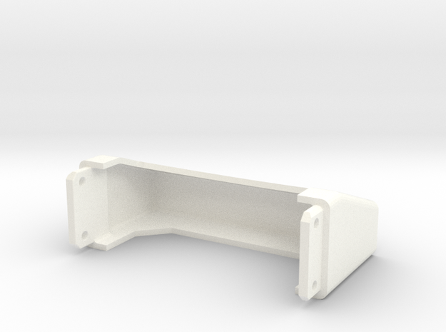 Tamiya Semi Truck Tapered Frame End - Type C