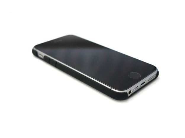Ergo case for iPhone 5/5s/SE in Black Strong & Flexible