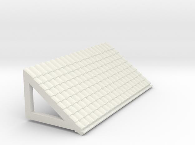 Z-152-lr-shop-basic-roof-plus-pantiles-bj in White Natural Versatile Plastic