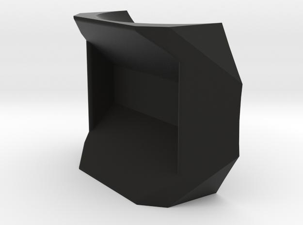 Zenith FastTab VSR in Black Strong & Flexible