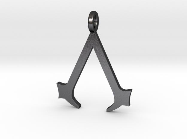 Assassin's Creed Keychain