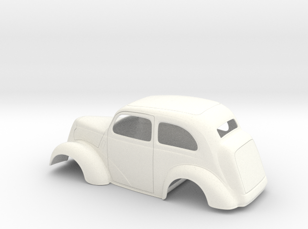 1/25 1949 Anglia Full Body Slammer