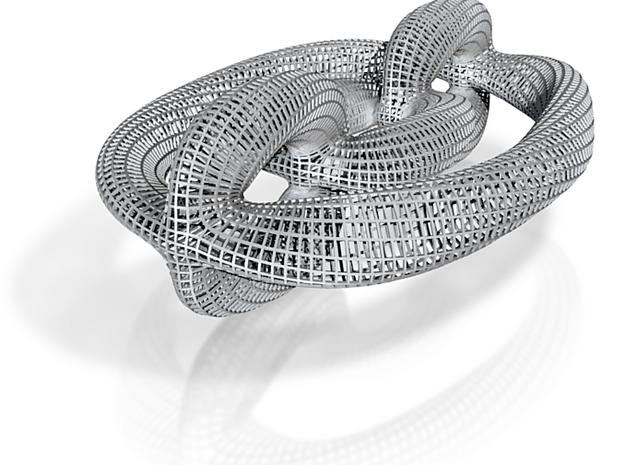 Chain Mesh 3d printed