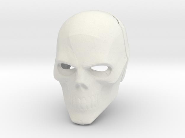Blackmask Helmet (Arkham Origins & Arkham Knight)