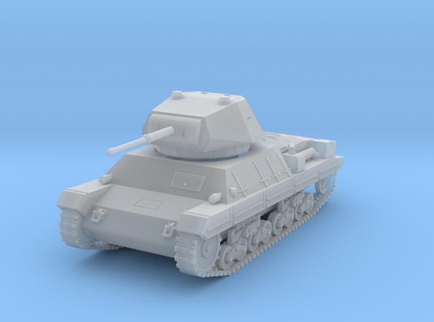 PV60G Italian P40 Heavy Tank (1/87)