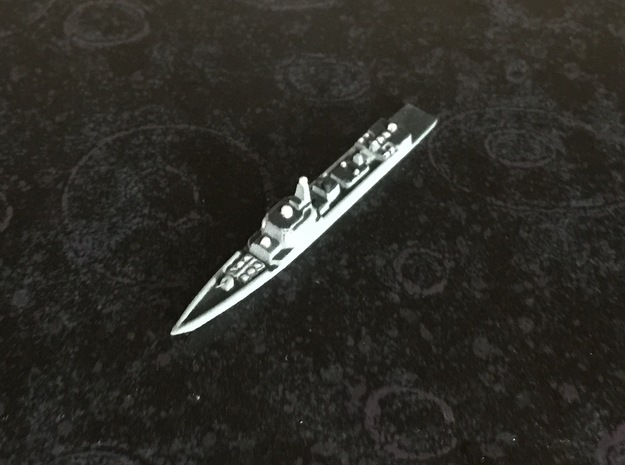 Type 052C Destroyer, 1/1800