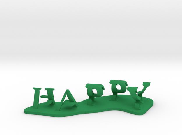 Happy ass