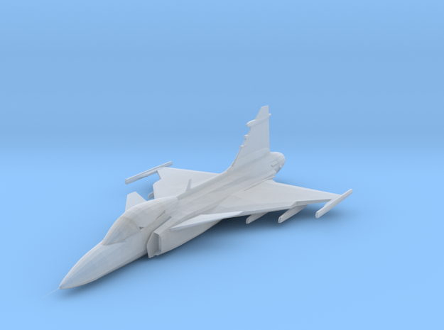 Saab Gripen 1/285 scale