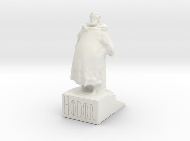 HODOR Doorstop - GoT