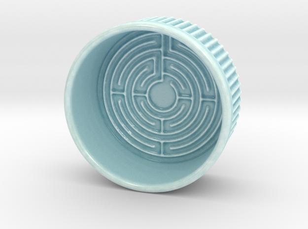 Flan's Labyrinth