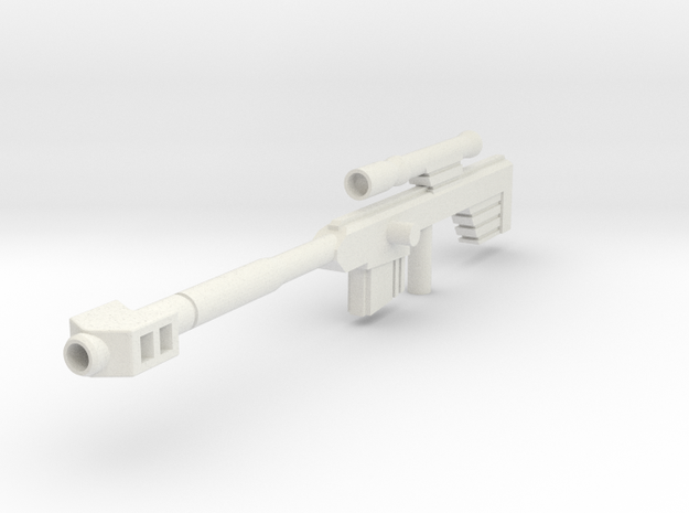 Swoop( Fanspoject Volar) Sniper Plasma Rifle or S.