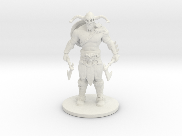 Viking_ Print
