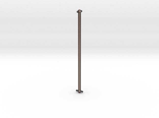 RBe540 Kardanwelle Spur TT 1/120 1-120 1:120 SBB in Stainless Steel