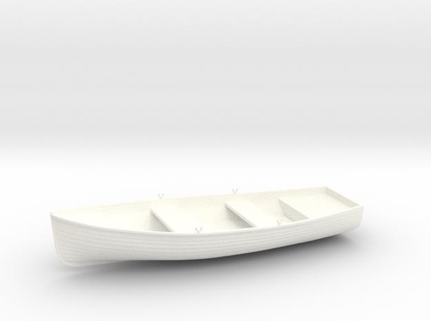 1/35 Wherry Life Raft Boat