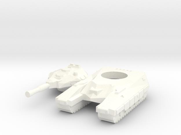 """""""Bishop"""" Battle Tank 6mm V.2"""