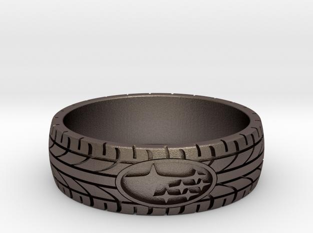 SUBARU ring size 24 mm (US 15 1/4)