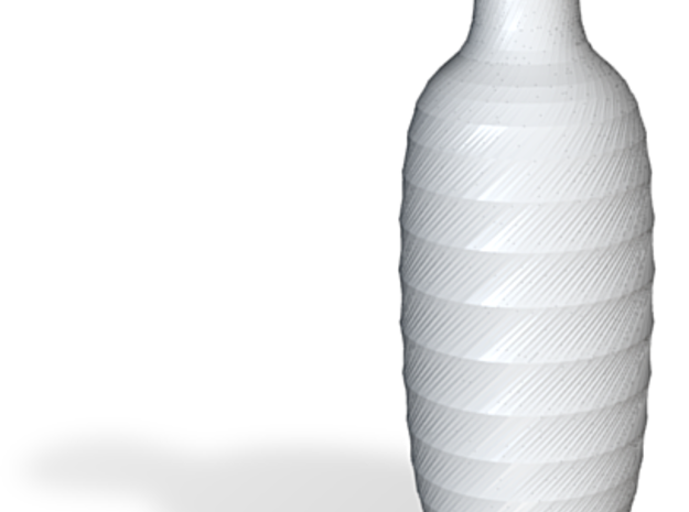 bilbo water bottle 6 3d printed