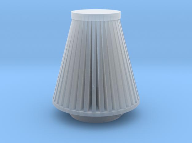 Cone Air Filter 1/12