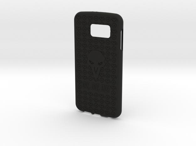 Reaper Galaxy S6