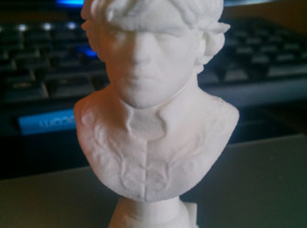 Tyrion Lannister Bust 8cm height