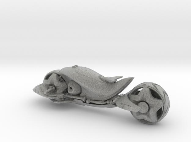 Bike E - from Concept Design Quest