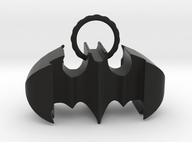 Batman keychain (or necklace )