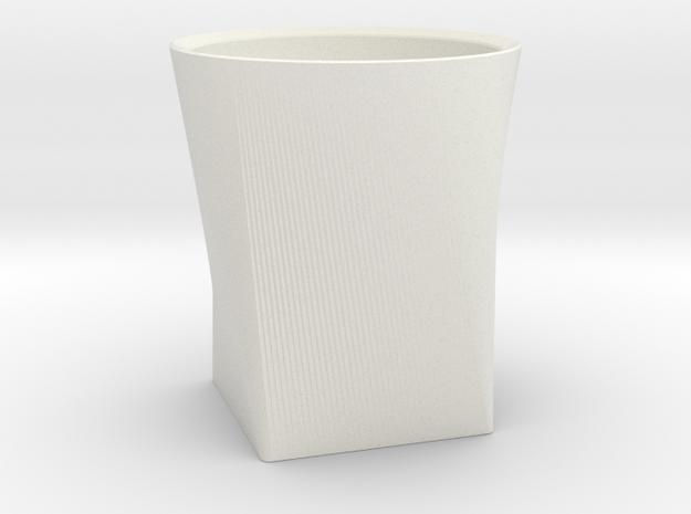 Espresso Cup 55ml 3d printed