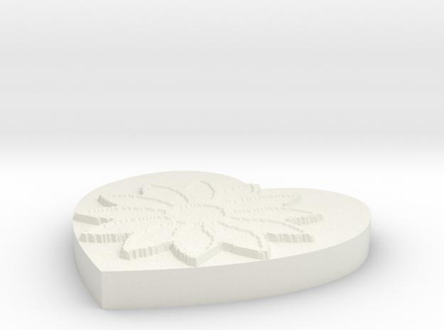 Model-fbd6e3176a0e8802b9f44f53e683a172 in White Natural Versatile Plastic