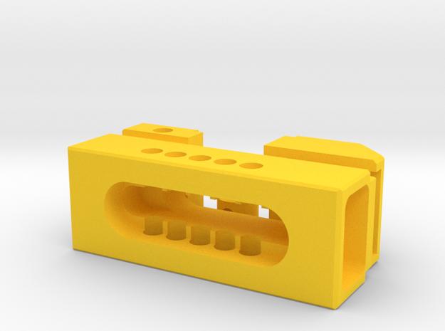 Small vice set 3d printed