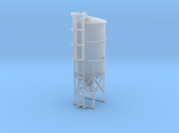 Silo ca. 14 m3 (1/220) in Frosted Ultra Detail