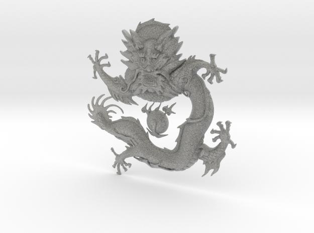 Dragon Body