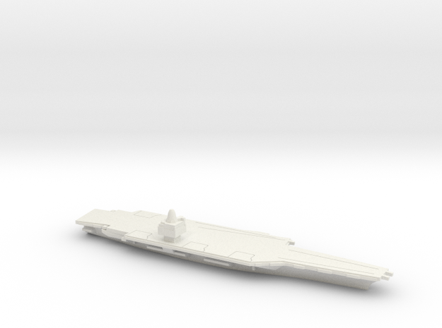USS CVN-65 Enterprise (1962), 1/1800