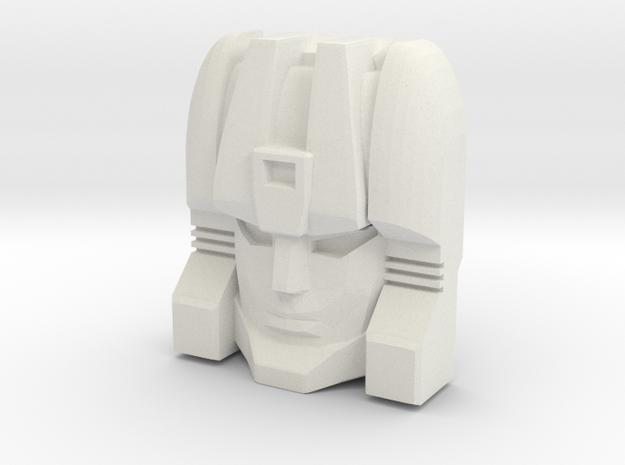 Rodney Faceplate (Titans Return)