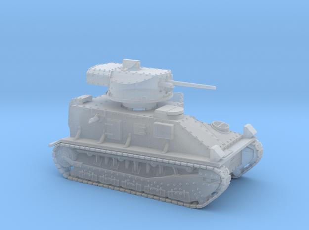 Vickers Medium MkII* (15mm)