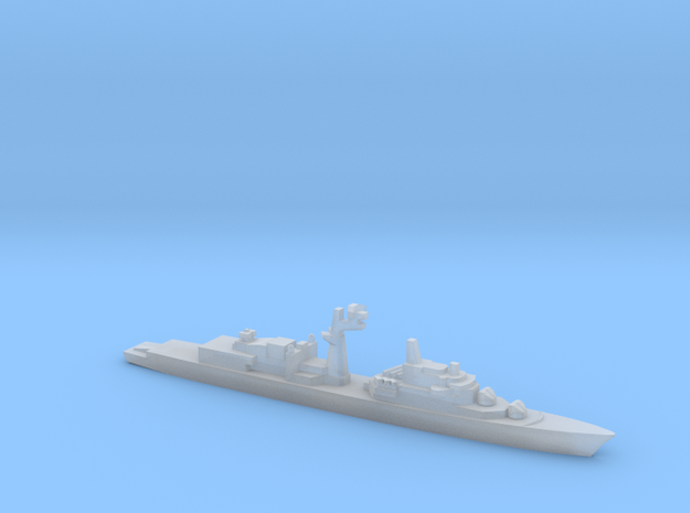 Tourville-class frigate, 1/1250