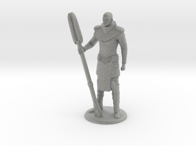 Jaffa Standing Guard -25 mm scale