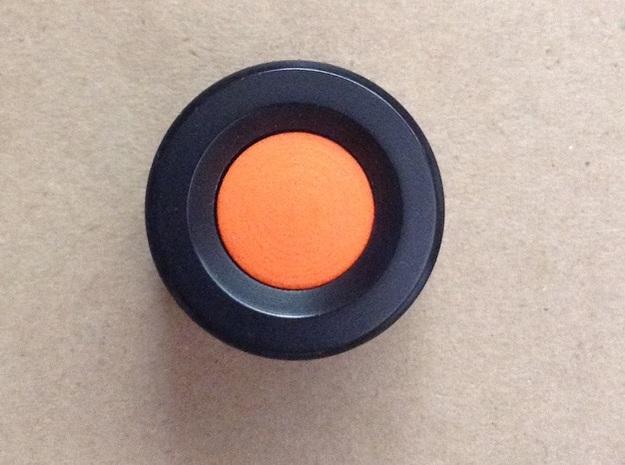 Autofocus Button for Elmo tt-02* Document Camera in Orange Processed Versatile Plastic