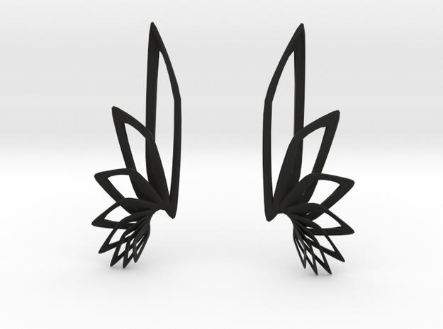 Flyaway Earrings