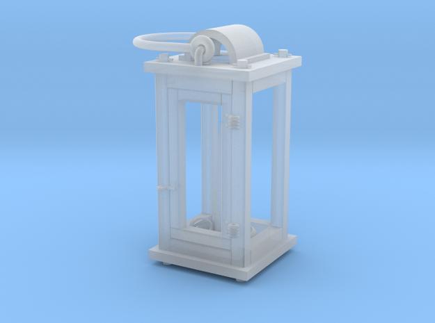 18th Century Lantern HD 35 in Smoothest Fine Detail Plastic