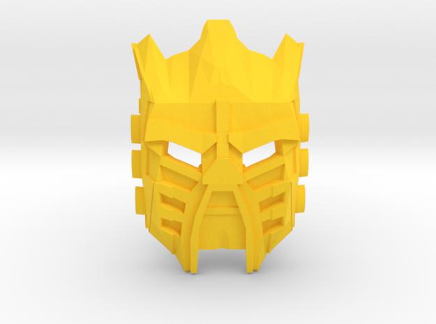 Movie Edition: Mask Of Light