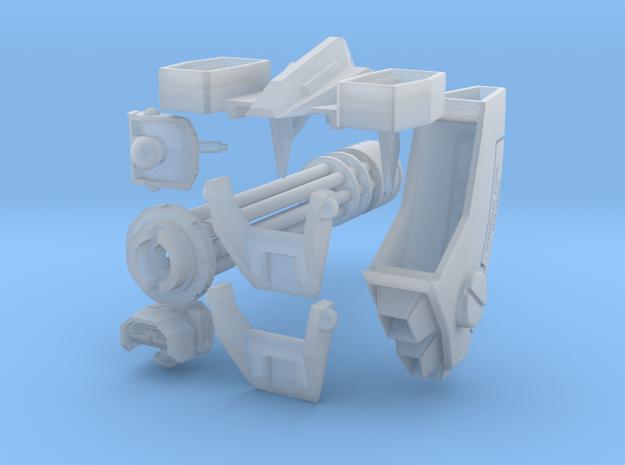 Tsunami Mech Upgrade Kit 2.0