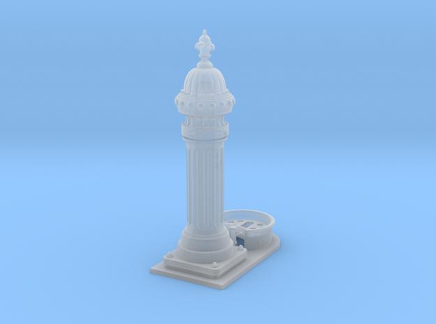 1:24th scale Classic European drinking fountain
