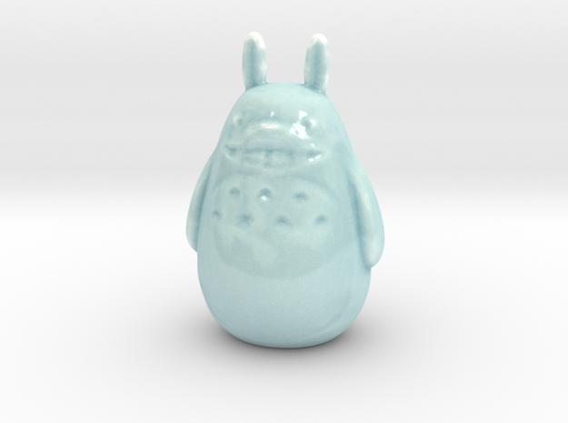 Porcelain Totoro