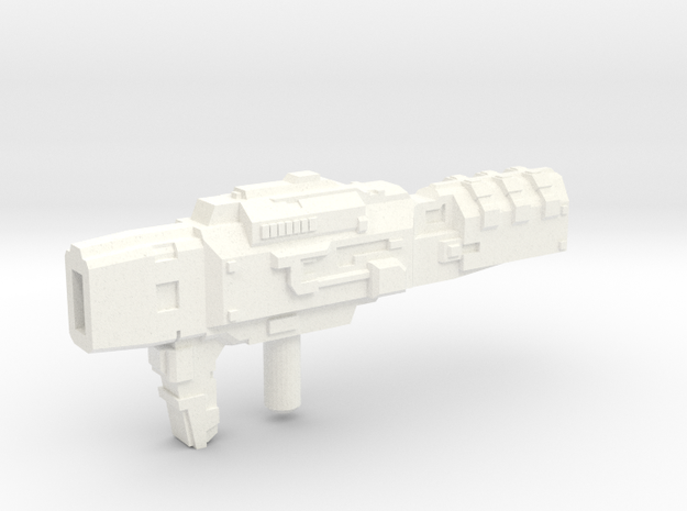 """HAMMERDOWN"" Transformers Weapon (5mm post)"