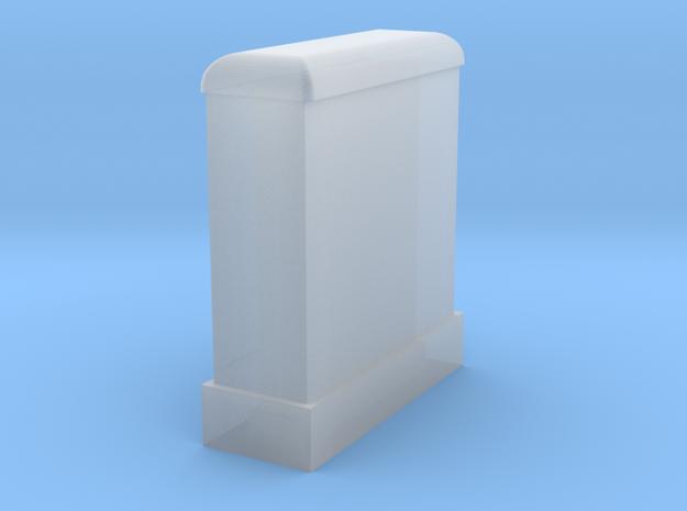 Verteilerkasten 3d printed