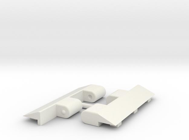 Metroplex TR Adapters
