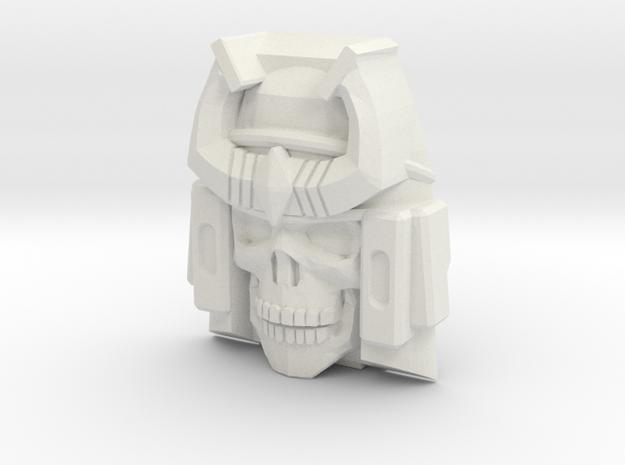 Bludgeon Face (Titans Return)
